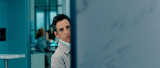 The Secret Life of Walter Mitty Movie 2013