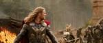 Thor The Dark World Movie Trailer Screenshot 13