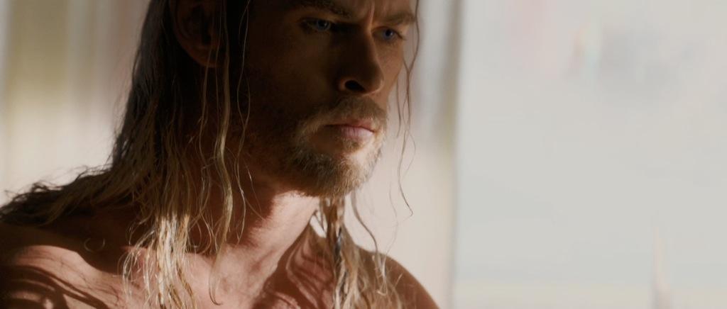 Thor The Dark World Movie Trailer Screenshot Chris Hemsworth