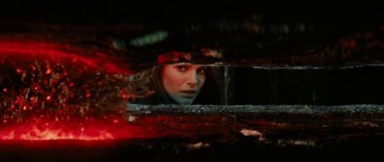 Thor The Dark World Movie Trailer Screenshot Dark Matter