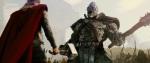 Thor The Dark World Movie Trailer Screenshot Kronans