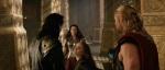 Thor The Dark World Movie Trailer Screenshot Loki and Jane