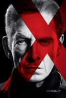 X-Men Days of Futuer Past Teaser Poster Magneto