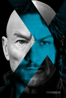 X-Men Days of Futuer Past Teaser Poster Professor X