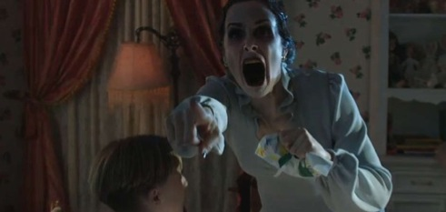 Box Office Aftermath  James Wan 'Insidious Chapter 2'