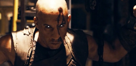 Box Office Battlefield Riddick
