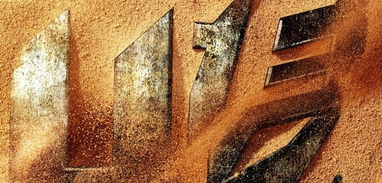 Transformers 4 Official Title and Teaser Poster Revealed
