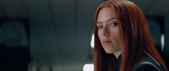 Captain America The Winter Soldier Teaser Trailer Scarlett Johansson