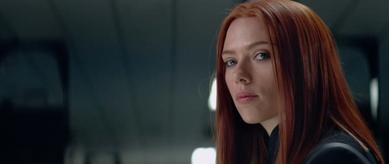 Captain America The Winter Soldier Teaser Trailer Scarlett Johansson
