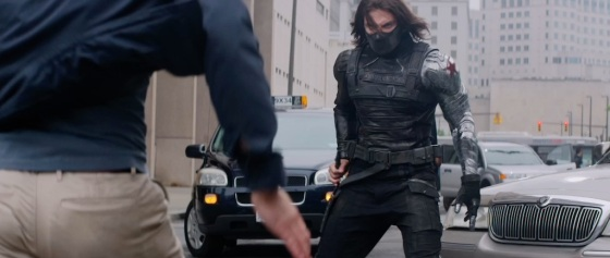 Captain America The Winter Soldier Teaser Trailer Sebastian Stan