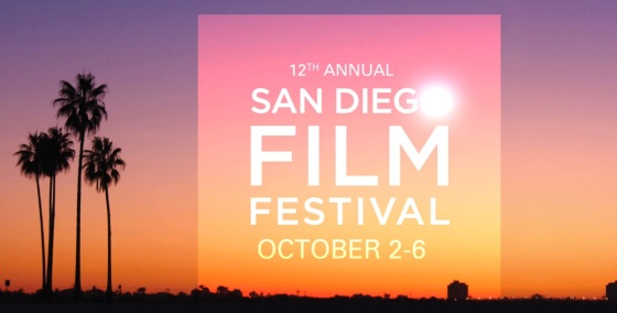 San Diego Film Festival 2013 Features Schedule