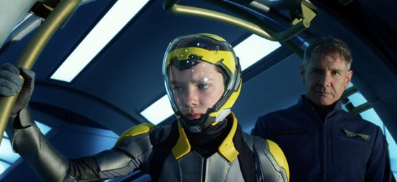 Box Office Aftermath 'Ender's Game' Proves Victorious with $27 million