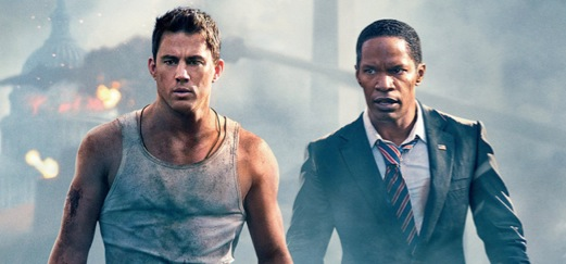 Now Available To Own White House Down, Grown Ups 2, Mad Men S6, Call of Duty Ghosts, and More