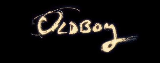 Oldboy 2013 Title Movie Logo