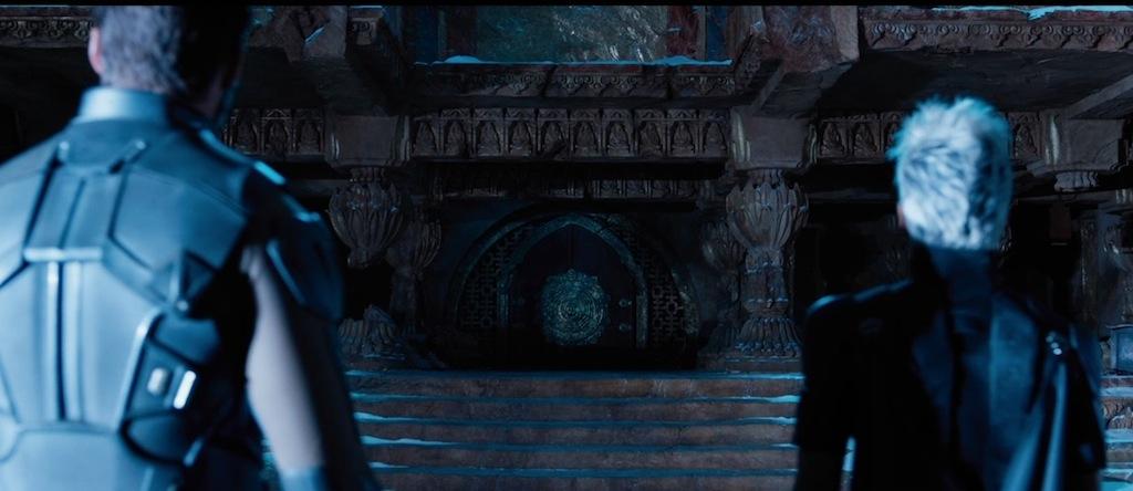 X-Men Days of Future Past Teaser Trailer 4