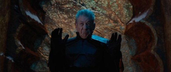 X-Men Days of Future Past Teaser Trailer Erik Lehnsherr
