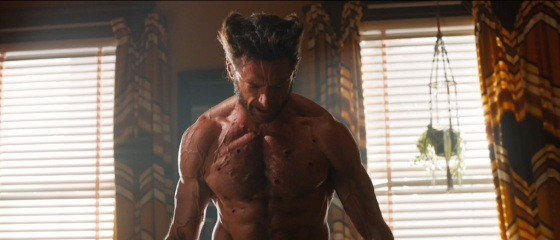 X-Men Days of Future Past Teaser Trailer Hugh Jackman