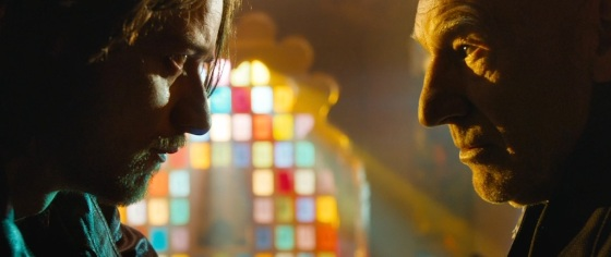 X-Men Days of Future Past Teaser Trailer McAvoy and Stewart