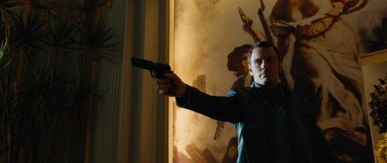 X-Men Days of Future Past Teaser Trailer Michael Fassbender