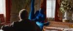 X-Men Days of Future Past Teaser Trailer Mystique Fighting