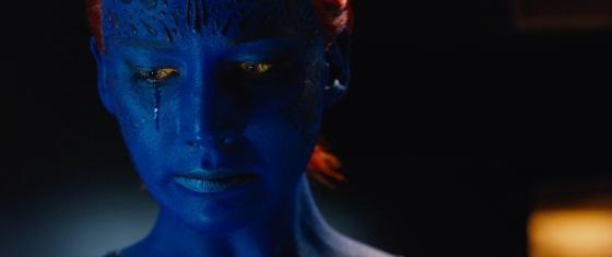 X-Men Days of Future Past Teaser Trailer Mystique