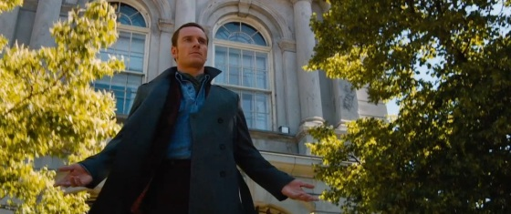 X-Men Days of Future Past Teaser Trailer Young Magneto
