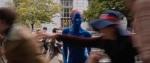 X-Men Days of Future Past Teaser Trailer Young Mystique