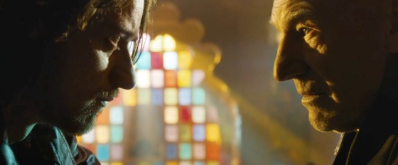 'X-Men Days of Future Past' Teaser Trailer