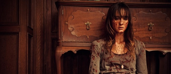 'You're Next' Invades Homes on DVD and Blu-Ray January 14