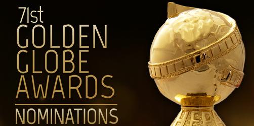 71st Annual Golden Globe Awards Nominees