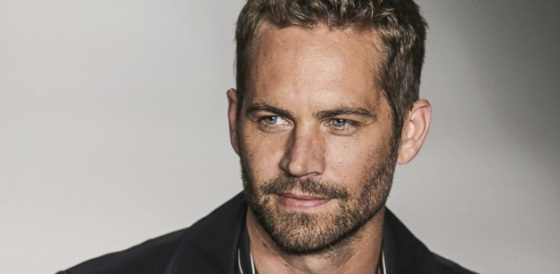 Actor Paul Walker Dies in Car Crash 2013