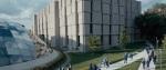 Divergent Movie Teaser Campus