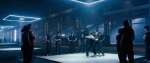 Divergent Movie Teaser Combat Training