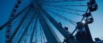 Divergent Movie Teaser Navy Pier