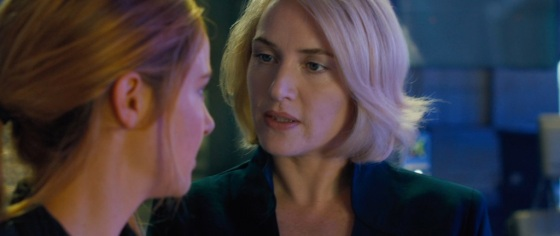 Divergent Movie Teaser Winslet