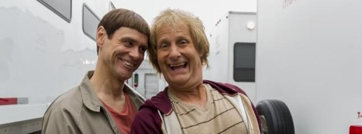 Dumb and Dumber To Movie 2014