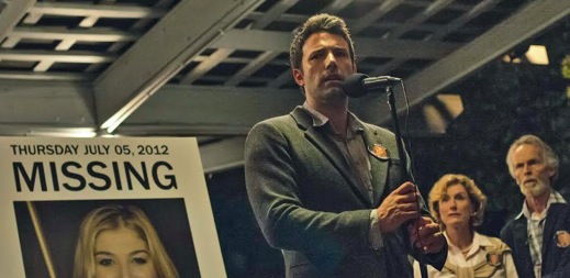 Gone Girl Movie 2014