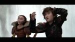 How to Train Your Dragon 2 Still Baruchel and Blanchett