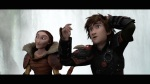 How to Train Your Dragon 2 Still Baruchel and Blanchett