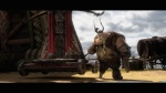 How to Train Your Dragon 2 Still Catapult