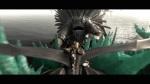 How to Train Your Dragon 2 Still Dark Dragon