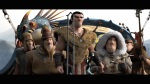 How to Train Your Dragon 2 Still Eret Son of Eret