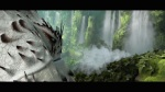 How to Train Your Dragon 2 Still Frost Breath