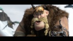 How to Train Your Dragon 2 Still Gobber 2