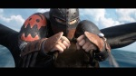 How to Train Your Dragon 2 Still Hiccup mASK