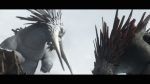 How to Train Your Dragon 2 Still Ice and Water Dragons