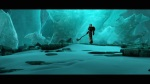 How to Train Your Dragon 2 Still Ice Castle