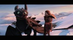 How to Train Your Dragon 2 Still New Toothless