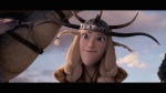 How to Train Your Dragon 2 Still Ruffnut