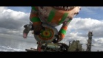 How to Train Your Dragon 2 Still Sheep
